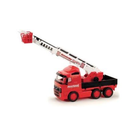 Купить Машинка игрушечная POLESIE «Автомобиль пожарный»