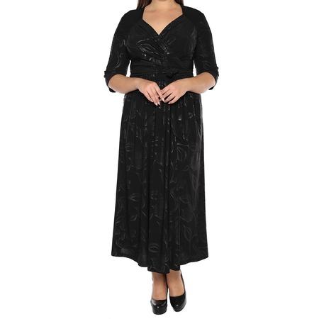 Купить Платье VEAS «Модный показ». Цвет: черный