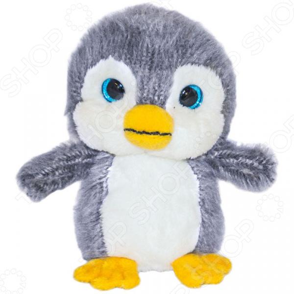 Мягкая игрушка Gulliver «Пингвиненок Лоло» игрушка для ванны hap p kid пингвиненок на катере