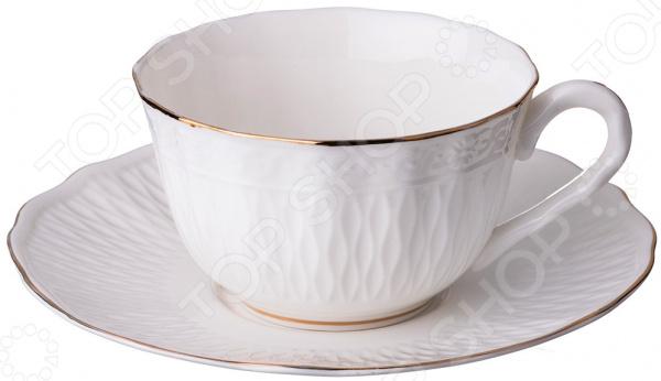 Чайная пара Lefard 760-537