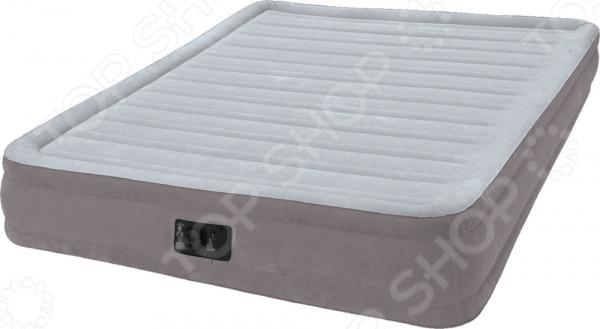 Матрас надувной Intex «Комфорт-плюш»