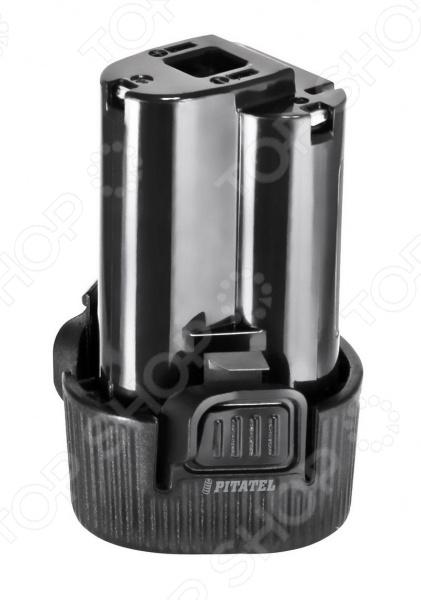 Батарея аккумуляторная Pitatel TSB-040-MAK10-15L (MAKITA p/n 194550-6), Li-Ion 10,8V 1.5Ah