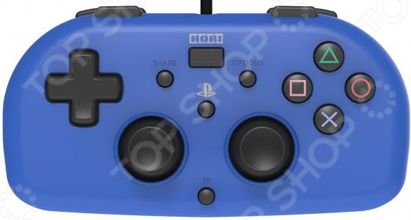 Геймпад HORI Horipad Mini для PS 4