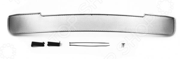 Сетка на бампер внешняя Arbori Soty для Ford EcoSport, 2014 сетка на бампер внешняя arbori soty для ford mondeo 2015