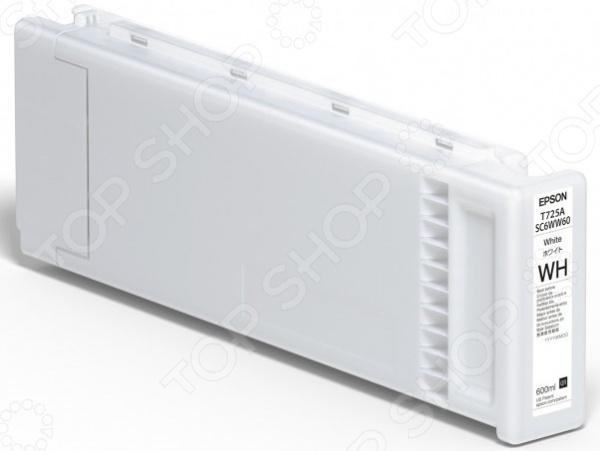 Картридж повышенной емкости Epson T725A для SC-F2000