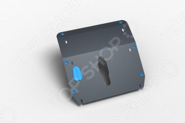 цена на Комплект: защита картера и крепеж Novline-Autofamily Vortex Corda 2010: 1,5 бензин МКПП