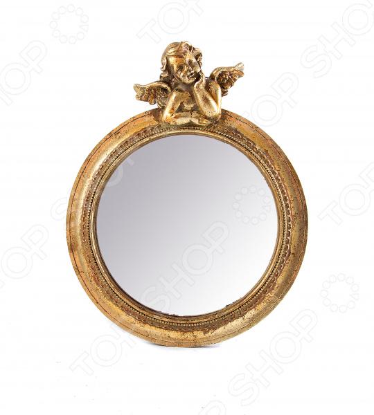 Зеркало настенное «Ангел»