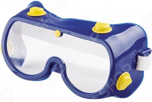 Фото - Очки защитные СИБРТЕХ 89160 очки сибртех 89156 защитные открытого типа затемненные ударопрочный поликарбонат