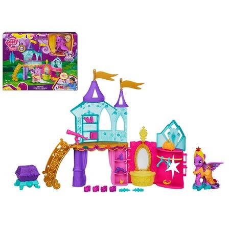 Купить Набор игровой Hasbro «Кристальный Замок»