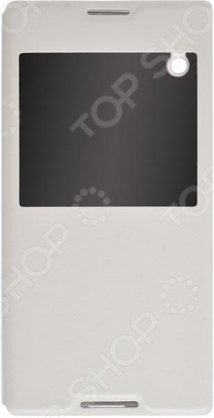 Чехол skinBOX Sony Xperia Z5 skinbox lux aw чехол для sony xperia z5 compact black
