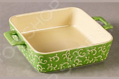 Форма для выпечки керамическая Appetite YR100035