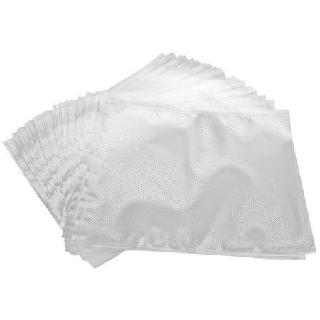 Купить Пакеты для вакуумного упаковщика STATUS VB 20х28-40