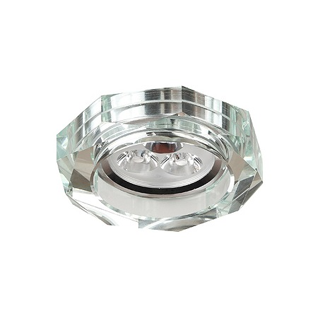 Купить Светильник потолочный Эра DK LED 1 SL