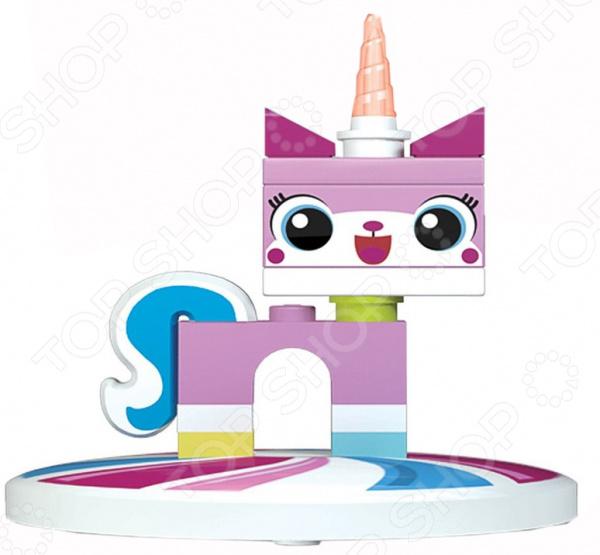 Фонарь-игрушка LEGO Unikitty на подставке