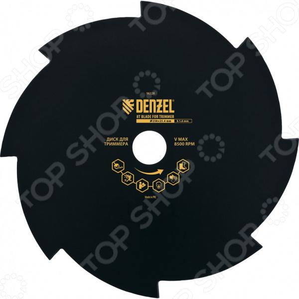 Диск для триммера Denzel 96328