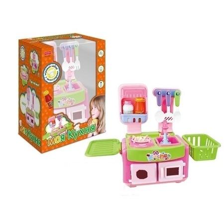 Купить Кухня детская Zhorya Х75732