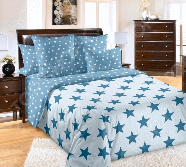 Комплект постельного белья Королевское Искушение «Орион 4»