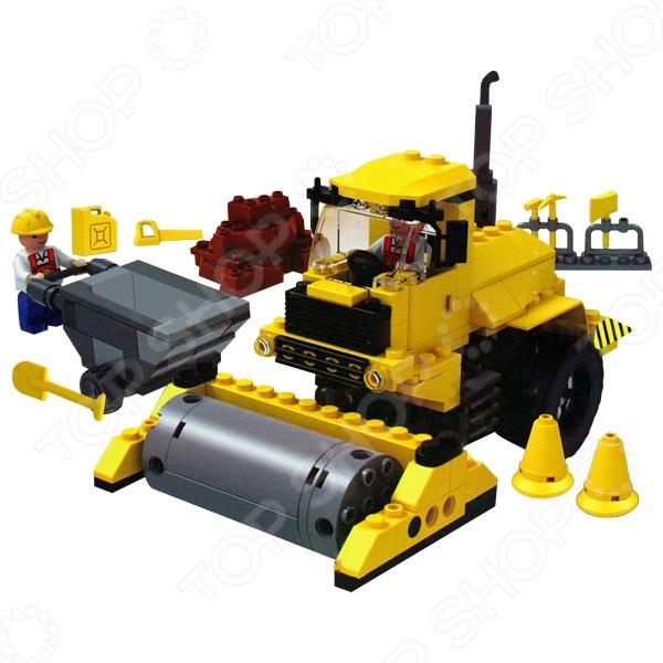 Подробнее о 1 Toy «Строительная техника. Бетоноукладчик» строительная техника