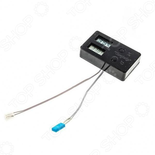 Термометр для инкубатора Золушка