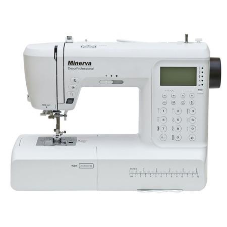 Купить Швейная машина Minerva DecorProfessional