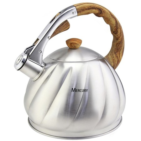Купить Чайник со свистком Mercury MC-6590