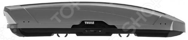Автобокс Thule Motion XT Автобокс Thule Motion XT M /Серебристый
