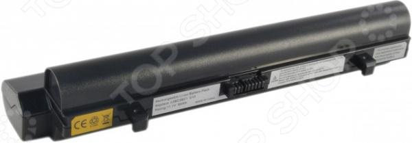 Аккумулятор для ноутбука Pitatel BT-915 pitatel bt 934b аккумулятор для ноутбуков lenovo ideapad s10 2
