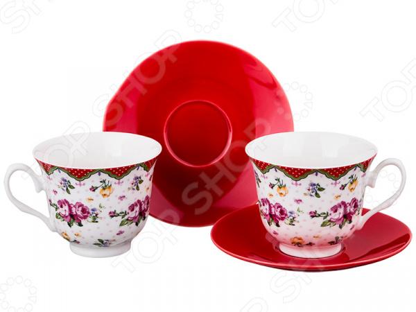 Чайная пара Lefard 165-383