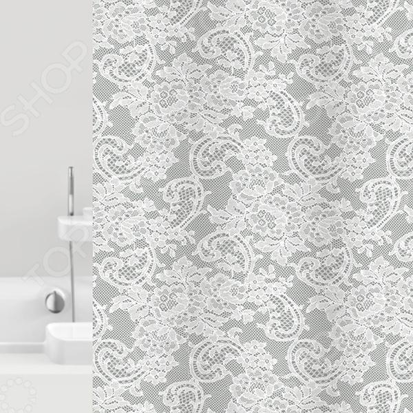Zakazat.ru: Штора для ванной Bacchetta Dantelle