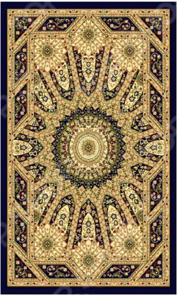 Ковер Kamalak tekstil УК-0482 ковер kamalak tekstil ук 0484