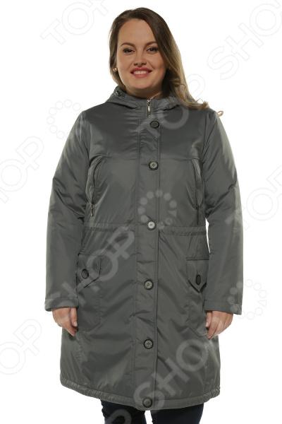 Куртка PitGakoff «Алира» с водоотталкивающей пропиткой