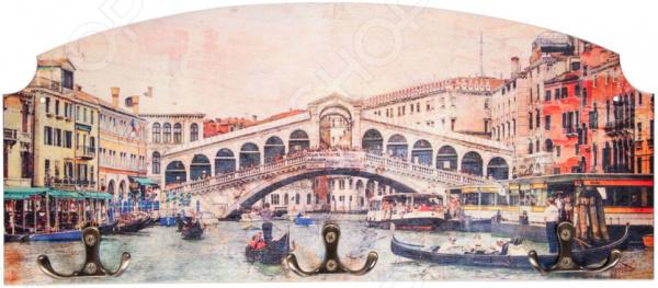 Ключница Miolla «Мостовая»