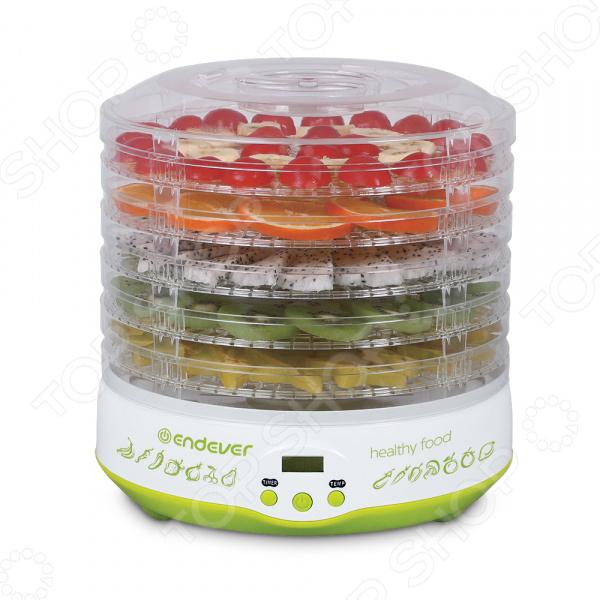 Сушилка для овощей и фруктов Endever Skyline FD-59