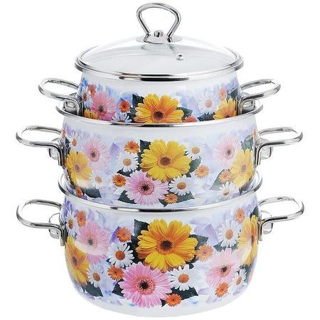 Купить Набор посуды Северсталь Fernanda