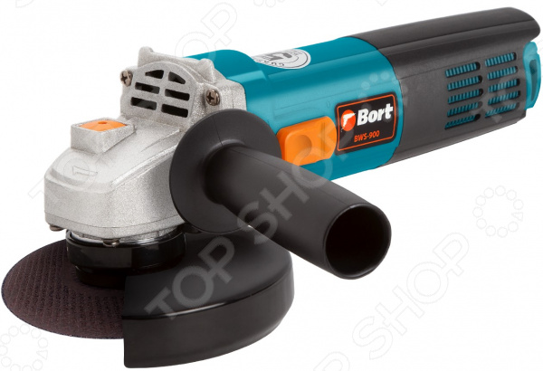 Машина шлифовальная угловая Bort BWS-900 Машина шлифовальная угловая Bort BWS-900 /