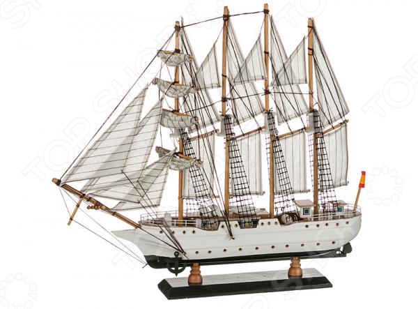 Модель корабля Arti-M «Парусник» 271-073 модель корабля lhmx pinta