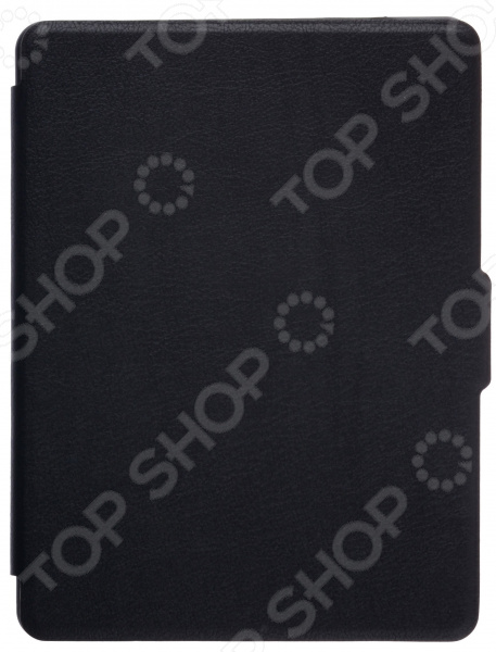 Функциональный и практичный чехол для электронной книги skinBOX slim для Amazon Kindle 8 станет отличным решением для ежедневных поездок на работу или длительных путешествий. Он обеспечивает не только легкую и комфортную переноску вашего девайса, но и его полную безопасность и сохранность. Чехол с плотной и прочной отделкой снаружи надежно защитит вашу электронную книгу от механических повреждений, царапин или грязи, а мягкая подкладка позволяет поддерживать экран в чистоте.  Главным преимуществом этой модели является то, что она выполнена из прочного, стойкого к трению и на разрыв материала искусственной кожи. Пластиковый каркас обеспечивает максимальную жесткость, прочность и надежность чехла. Стильный, лаконичный, но в тоже время простой дизайн станет приятным и весомым бонусом. Чехол отлично подойдет для электронной книги Amazon Kindle 8.  Другие достоинства аксессуара  Девайс плотно фиксируется на жесткой пластиковой основе и не скользит за счет кромок.  Оставляет полный доступ к основным разъемам и функциональным кнопкам.  Внешняя сторона устойчива к бытовому истиранию.  Тип книжка обеспечивает быстрый и комфортный к планшету, облегчает навигацию, так как не требует каждый раз внимать устройство из чехла.  Оформлен магнитной застежкой.  Чехол для электронной книги skinBOX slim для Amazon Kindle 8 надежная защита для вашего гаджета!