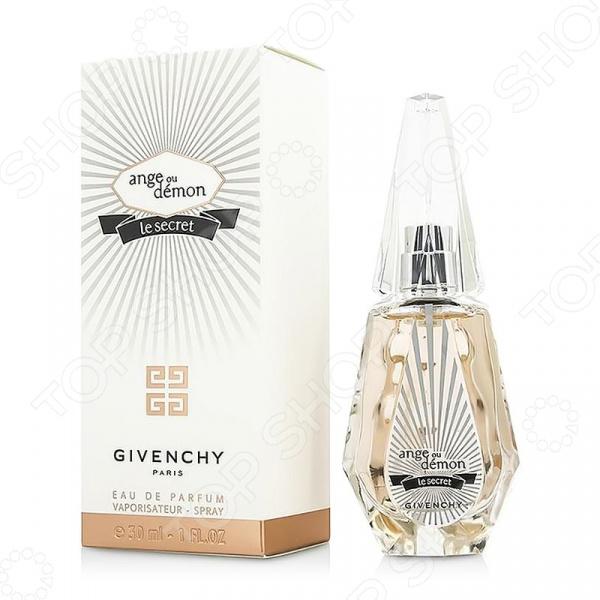 Парфюмированная вода для женщин Givenchy Ange Ou Demon Le Secret