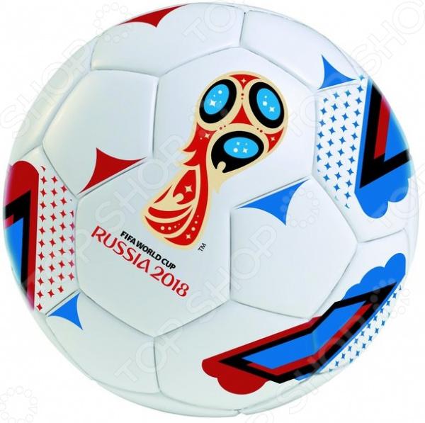Мяч футбольный FIFA 2018 Headsho fifa 2014 как игрока