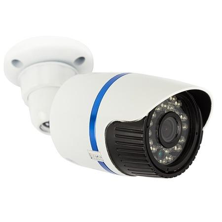 Купить IP-камера уличная цилиндрическая Rexant 45-0256