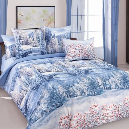 Купить Комплект постельного белья Королевское Искушение «Зима»