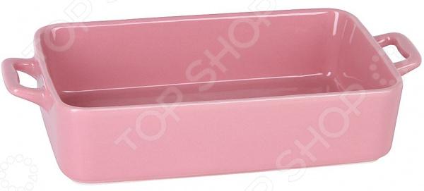 Форма для выпечки с ручками Pomi d'Oro набор посуды для готовки pomi d oro terracotta conveniente set