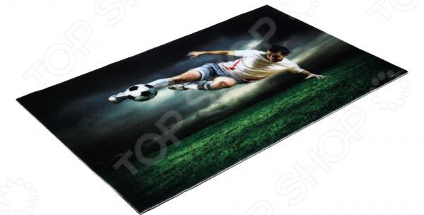 Коврик влаговпитывающий Vortex Samba «Футбол» 24146 цена и фото