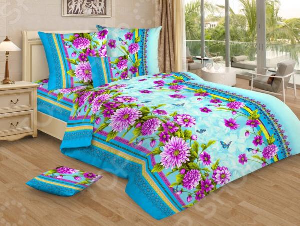 Комплект постельного белья Fiorelly «Герцогиня»