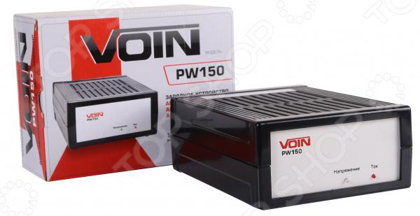 Устройство зарядное для автомобильных аккумуляторов VOIN PW150