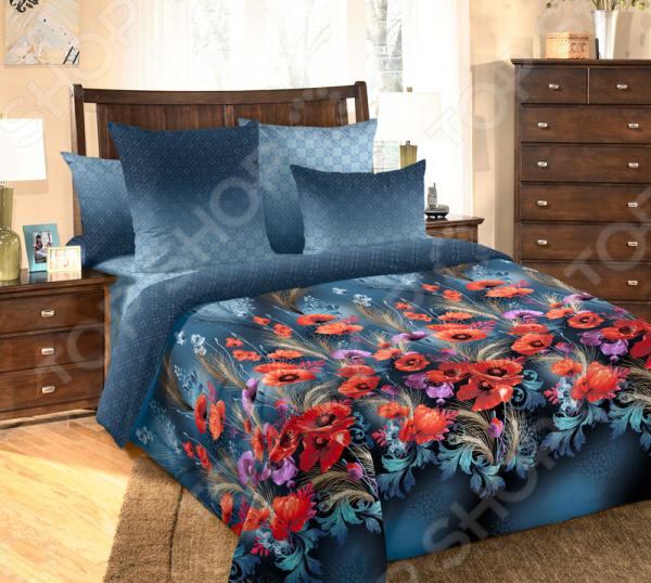 Комплект постельного белья ТексДизайн «Искушение 1»