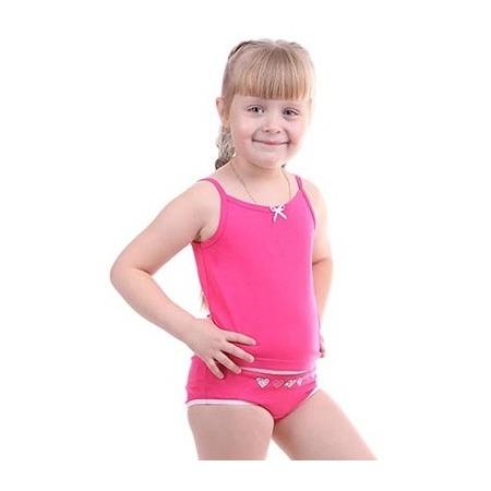 Купить Комплект нижнего белья для девочки Свитанак 206585