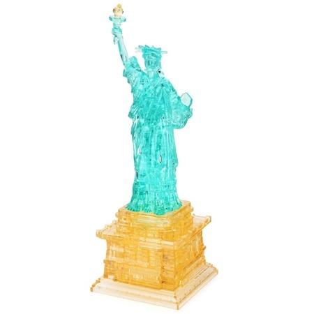 Купить Пазл 3D Crystal Puzzle «Статуя Свободы»