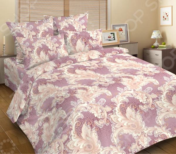 Комплект постельного белья DIANA P&W «Романс». 1,5-спальный