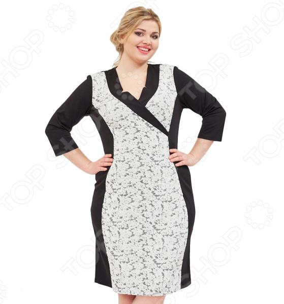 Платье Svesta «Незабываемая походка»